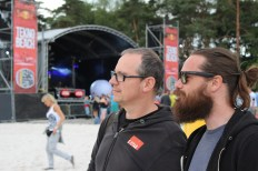 Roddy reynaert & Phi Phi @ Legacy Festival 201
