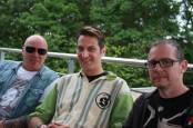 Phi Phi Marko & Franck Struyf @ Legacy Festival 2015