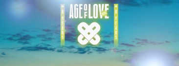 Soirée Age Of Love XXXL @ Art Cube