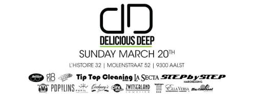 phi phi @ delicious deep 20th march