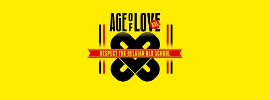 Age Of Love @ Vooruit 05/11/16