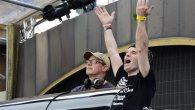 Airwave & Phi Phi @ Tomorrowland 2016 Bonzai Stage