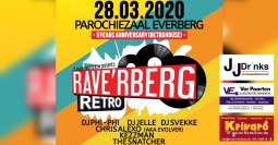 Rave Rberg 28/03/2020