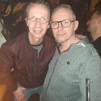 Henk & Phi Phi @ Age Of Love @ Charlatan 25 01 2020