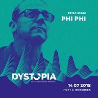 Dystopia Festival 2018