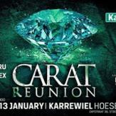 Carat Reunion 13 01 18