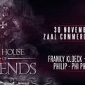 The House Legends 2019