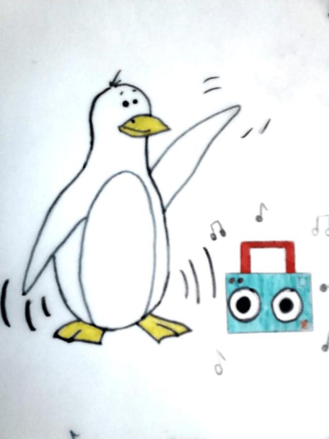 djpingouin dessin blog 9