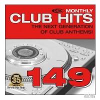 DMC Club Hits Vol. 149