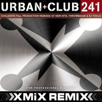 X-Mix Urban Series 241