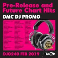 DMC DJ Promo 240 CD 1