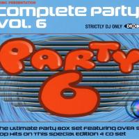DMC – Complete Party Vol. 6 CD4
