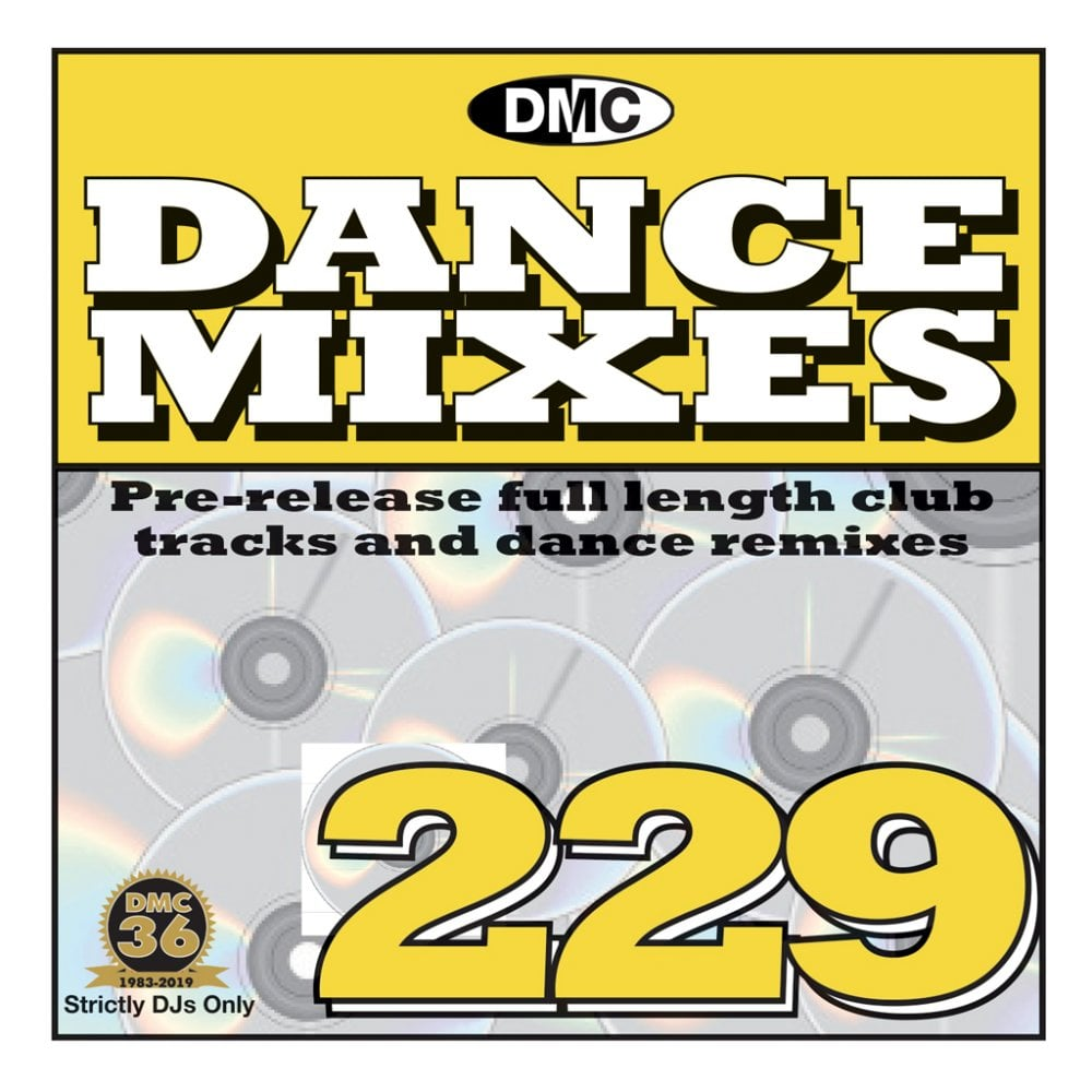 DMC Dance Mixes Vol. 229