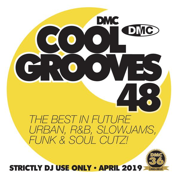DMC Cool Grooves Vol. 48