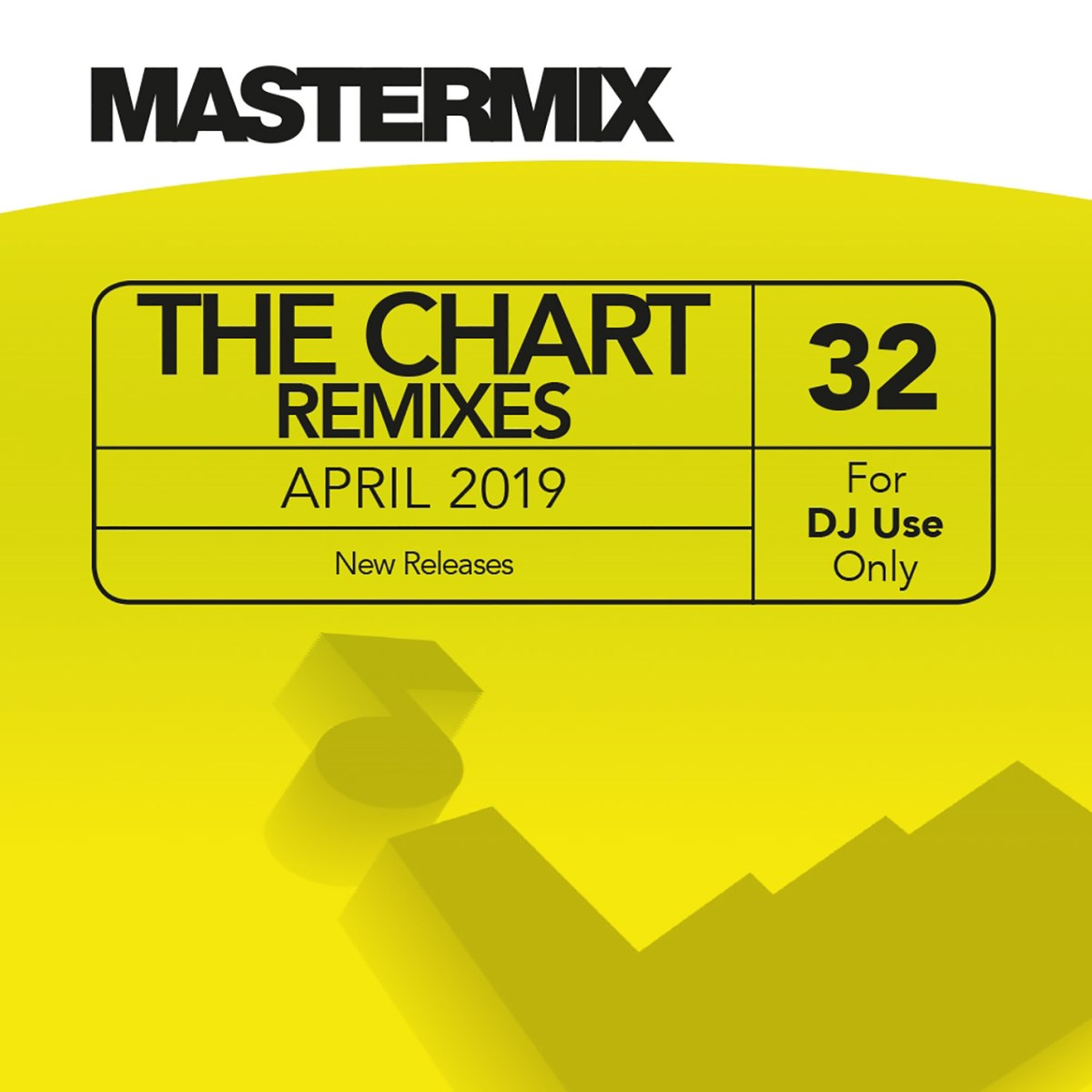 Mastermix The Chart Remixes Vol. 32