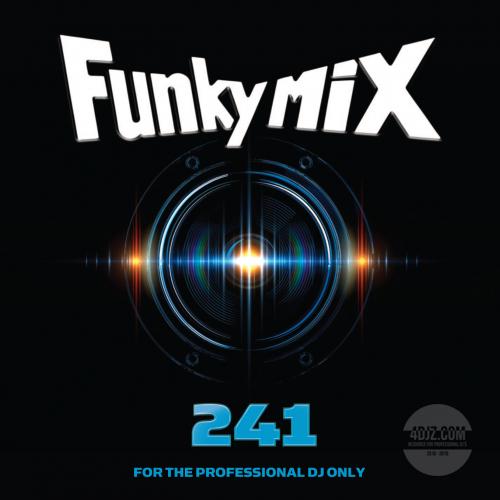 Funkymix 241