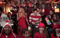 Mariah Carey – All I Want for Xmas Is You (IC's & DJ ResQ Edit)