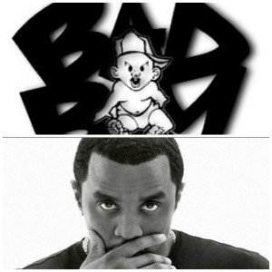 Sean Combs/ Bad Boy Entertainment