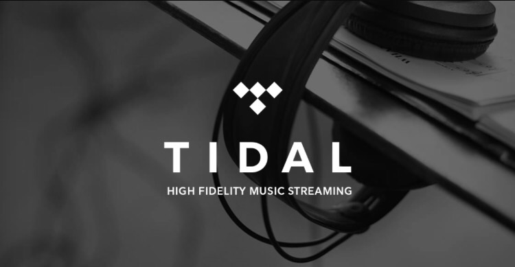 Tidal…why all the fuss?