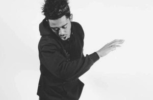 New rapper Desiigner has the #1 song on the Billboard Hot 100 pop chart this week.