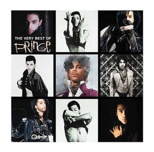 The Very Best Of Prince made it to #1 on last week's album chart and is one of 19 Prince albums on this week's chart.