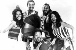 The 5th Dimension, circa 1968.