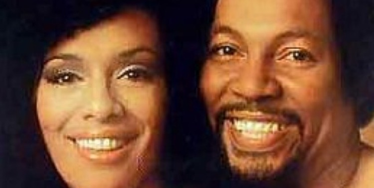 Marilyn McCoo & Billy Davis, Jr. – Up, Up and Today!