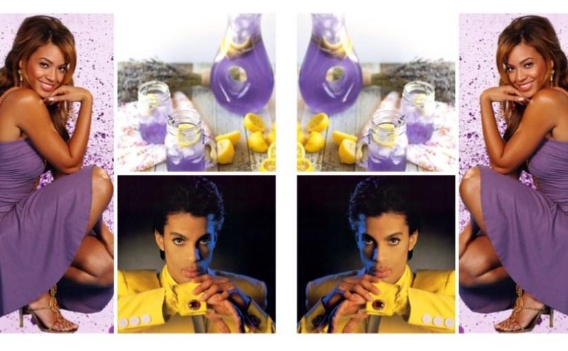 Purple Lemonade, Anyone?