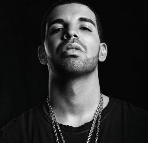 Canadian rapper Drake is having his best year ever on the American charts.
