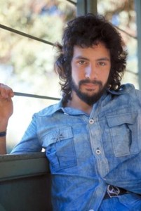 Cat Stevens, circa 1971