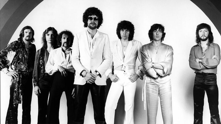 Introducing 2017 Rock HoF Inductees the Electric Light Orchestra (and their 25 Greatest Rockestrations!)