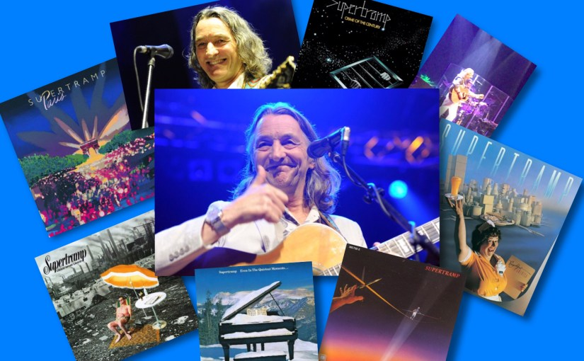 A Hearty 'Breakfast in America' – Roger Hodgson (formerly) of Supertramp Rocks Chicago!