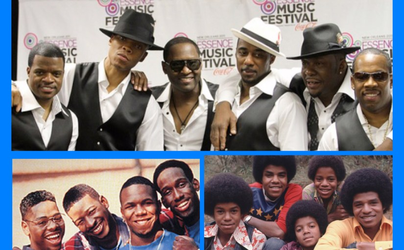Is New Edition the Greatest R&B Boy Band…Ever?