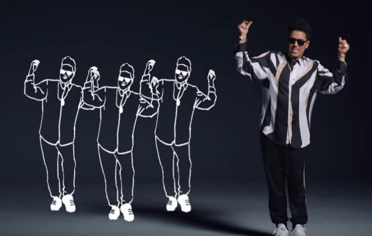 """If You Won't Sing Your S**t, Then I Will"" – How Bruno Mars is Keeping Funk (and hope) Alive!"