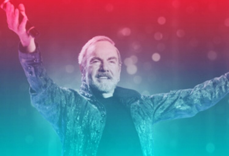 A Night With Neil Diamond…Why Did I Do It, You Ask?