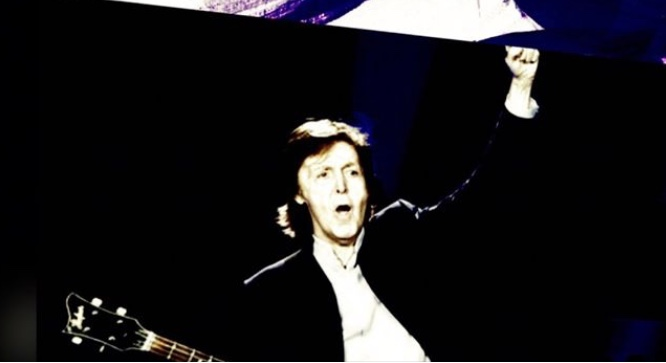 Sir Paul McCartney Rekindles Beatlemania for Chicagoans