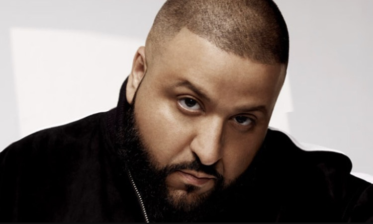 DJ Khaled Is No. 1, But What Makes Him So Popular?