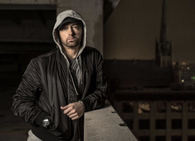 Eminem Won't Be Another Dixie Chicks...And Here's Why