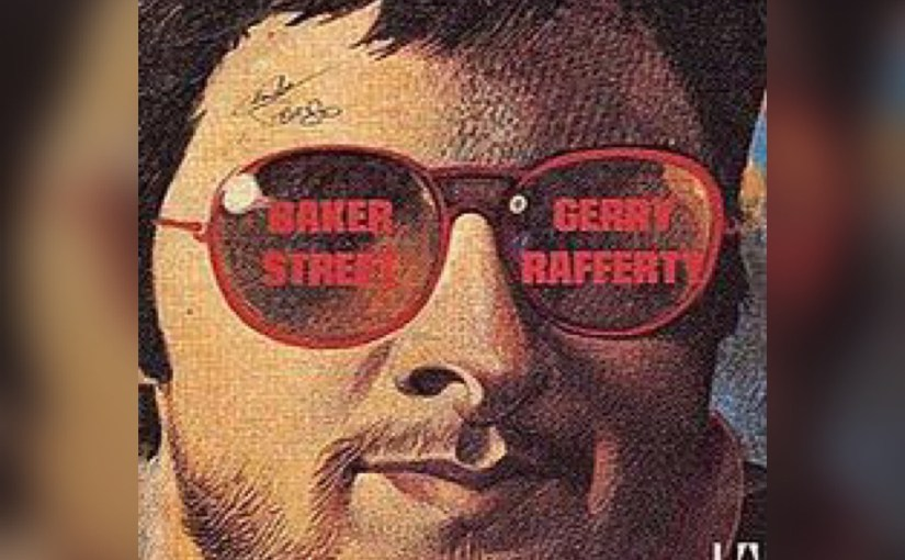 "40 Years Later: Gerry Rafferty's ""Baker Street"" – The Most Controversial No. 2 Song Ever?"