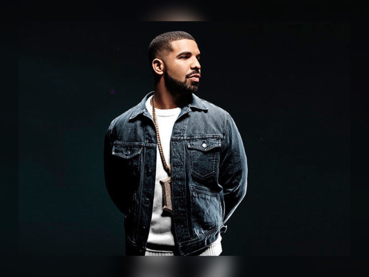 Re: 'Scorpion' - At This Point, Drake Is Only Competing With One Person...