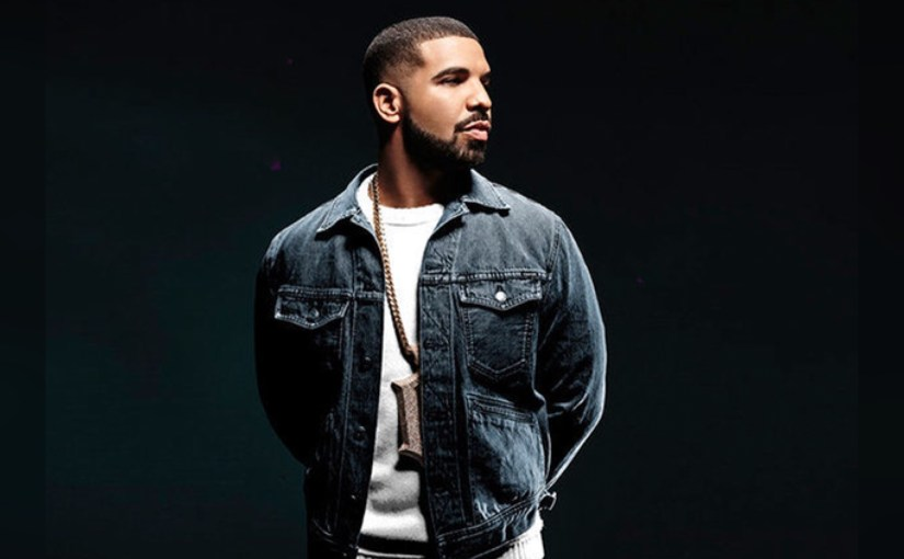 Re: 'Scorpion' – At This Point, Drake Is Only Competing With One Person…