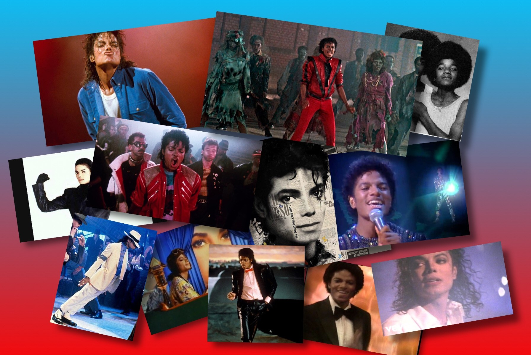 What Are Michael Jackson's 60 Best Songs (in honor of his