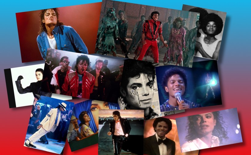 What Are Michael Jackson's 60 Best Songs (in honor of his 60th birthday)?