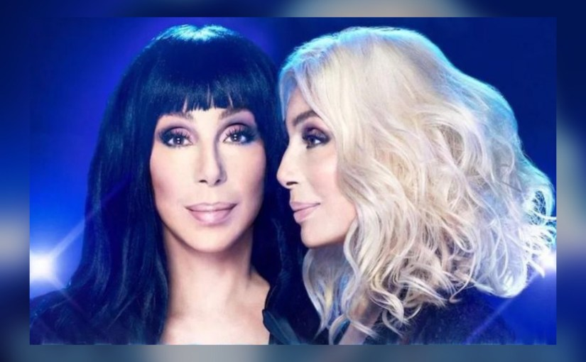 Ageless Wonder Never Ceases: Cher is the Only Living Non-Hip-Hop Artist in This Week's Top Ten!