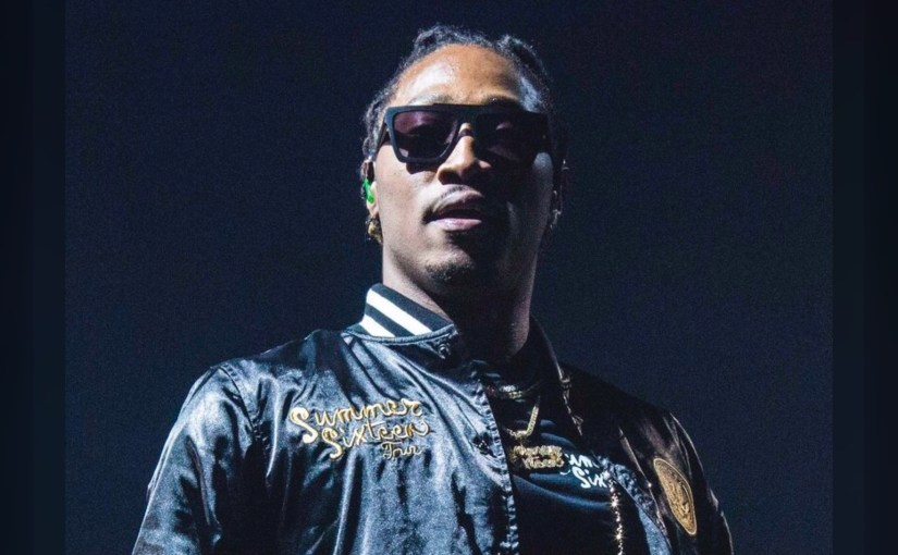 New No. 1:  Future's Latest Numbers Game…a Blessing and a Curse.
