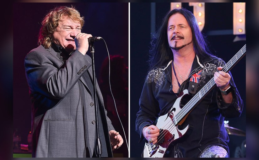 Review: Lou Gramm of Foreigner and John Payne's Asia Classically Rock Chicagoland