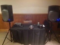 DJ Rob Equipment
