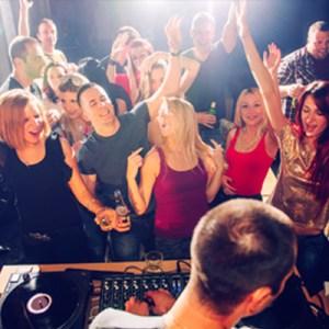 Party DJ in Delaware