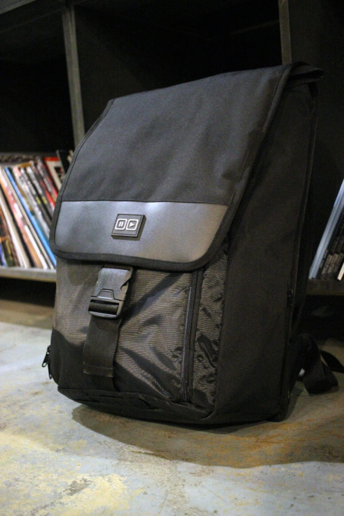 REVIEW: DJ TechTools Controller Backpack - DJ Roodz