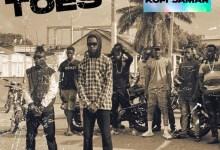 Ypee – Ten Toes Ft Kofi Jamar
